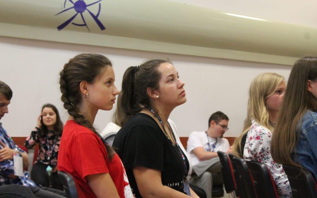 Synod Młodych 2018