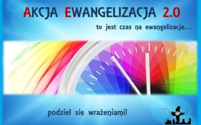Akcja Ewangelizacja – propozycja oazy w Szprotawie!
