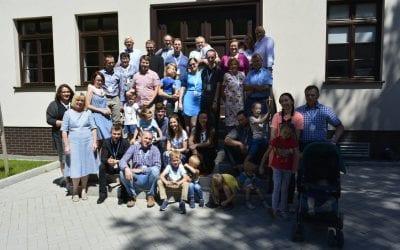 OE dla Rodzin, Kęszyca Leśna 2018