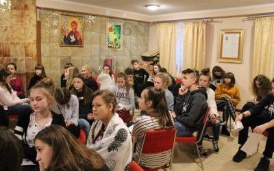 OE województwa lubuskiego 2019