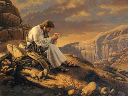 Rozważanie na I Niedzielę Wielkiego Postu
