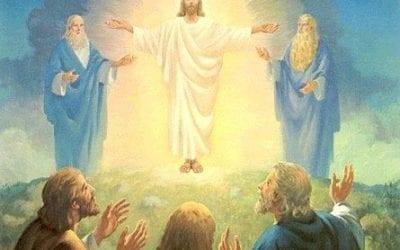 Rozważanie na II Niedzielę Wielkiego Postu