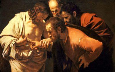 Rozważanie na Niedzielę Miłosierdzia Bożego