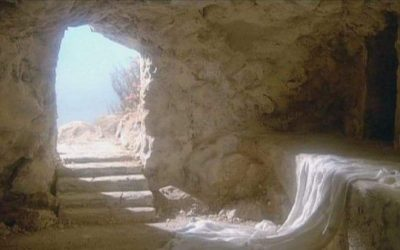Rozważanie na Uroczystość Zmartwychwstania Pańskiego
