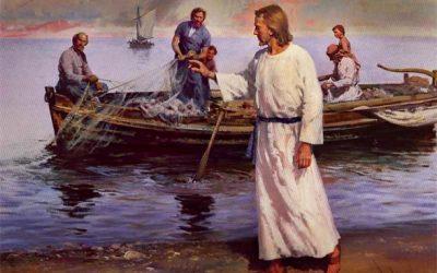 Rozważanie na III Niedzielę Wielkanocną