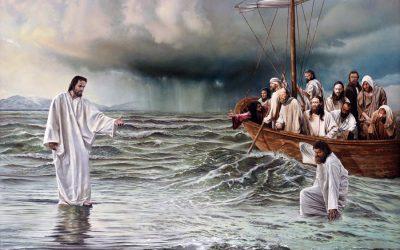 Rozważanie na Sobotę II Tygodnia Wielkanocy