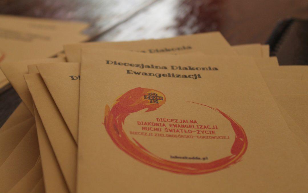 DDE podczas Diecezjalnego Dnia Wspólnoty w Rokitnie (30.08-1.09.2019)