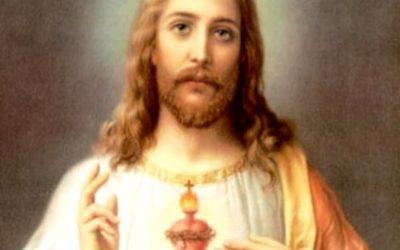 Rozważanie na VII Niedzielę Zwykłą