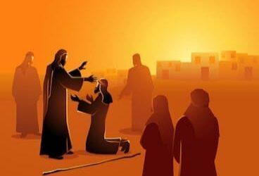 Rozważanie na IV Niedzielę Wielkiego Postu