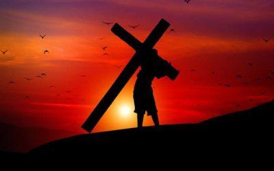 Rozważanie na Niedzielę Palmową – Niedzielę Męki Pańskiej