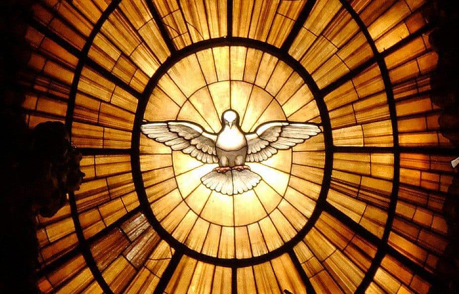 Rozważanie na VI Niedzielę Wielkanocną