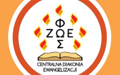 Facebook Centralnej Diakonii Ewangelizacji już działa!