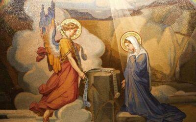 Rozważanie na IV Niedzielę Adwentu