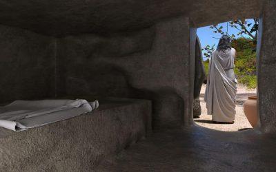Rozważanie na Niedzielę Zmartwychwstania