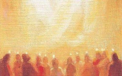 Rozważanie na Uroczystość Zesłania Ducha Świętego