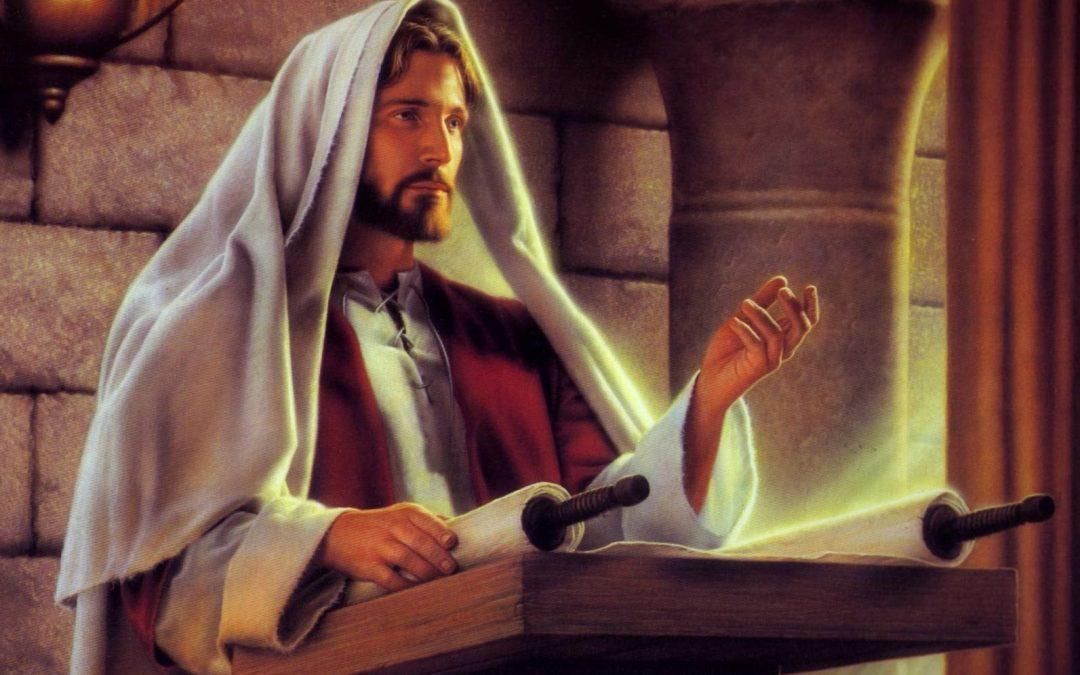 Rozważanie na XIV Niedzielę Zwykłą